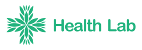 Health Lab Logo